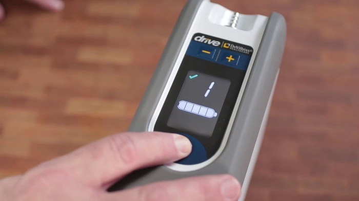 Concentrator de Oxigen portabil iGo2 5