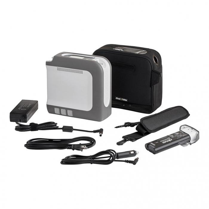 Concentrator de Oxigen portabil iGo2 2