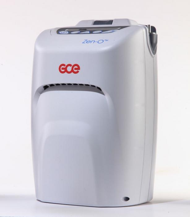 Concentrator de Oxigen portabil ZEN-O (1 baterie) 1