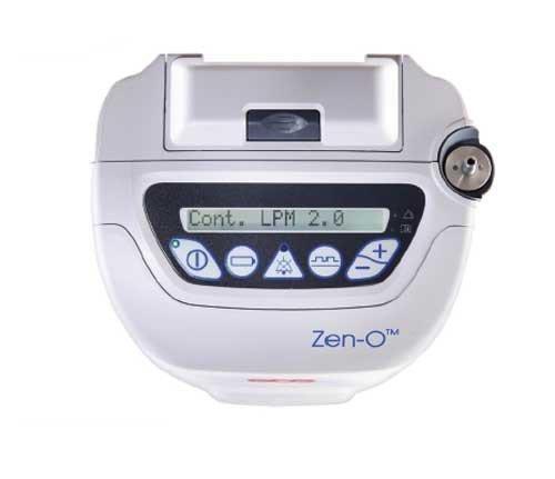 Concentrator de Oxigen portabil ZEN-O (1 baterie) 2