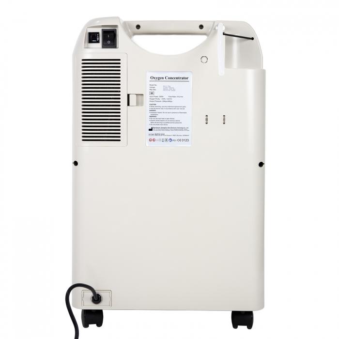 Concentrator de Oxigen Smart 10 [2]