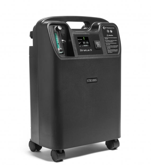 Concentrator de Oxigen Stratus 5 2