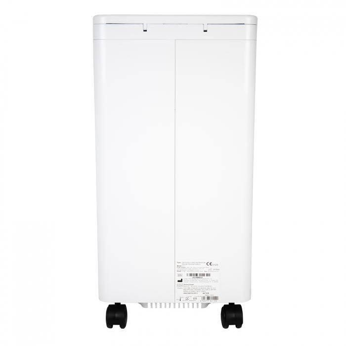 Concentrator Oxigen cu nebulizator RespiroX 10 LPM [2]