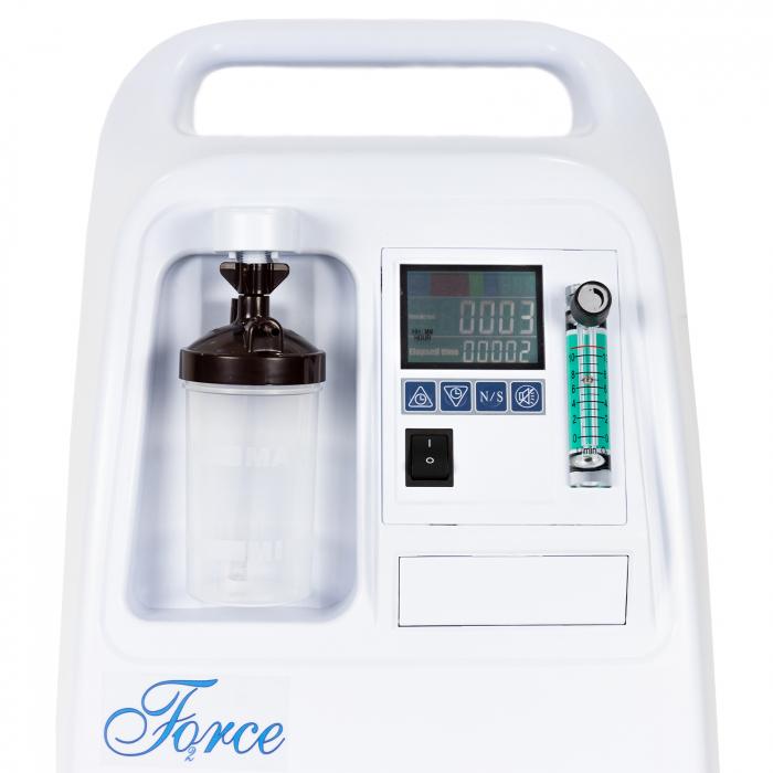 Concentrator de oxigen Force2 10lt [1]