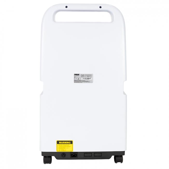 Concentrator de oxigen Force2 10lt [4]