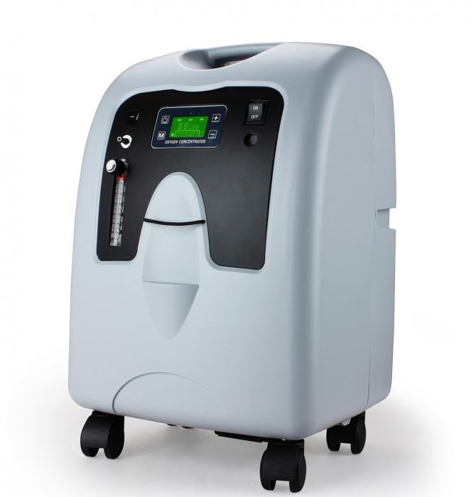 Concentrator de oxigen Lovego LG1002 [0]
