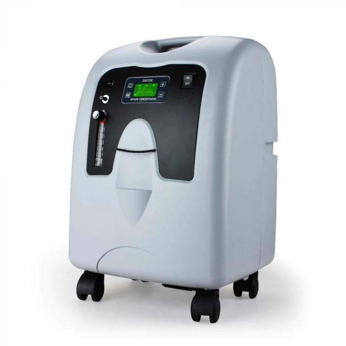 Concetrator de oxigen Lovego OX-5A 0