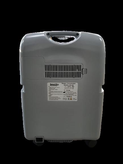 Concetrator de oxigen Lovego OX-5A 3