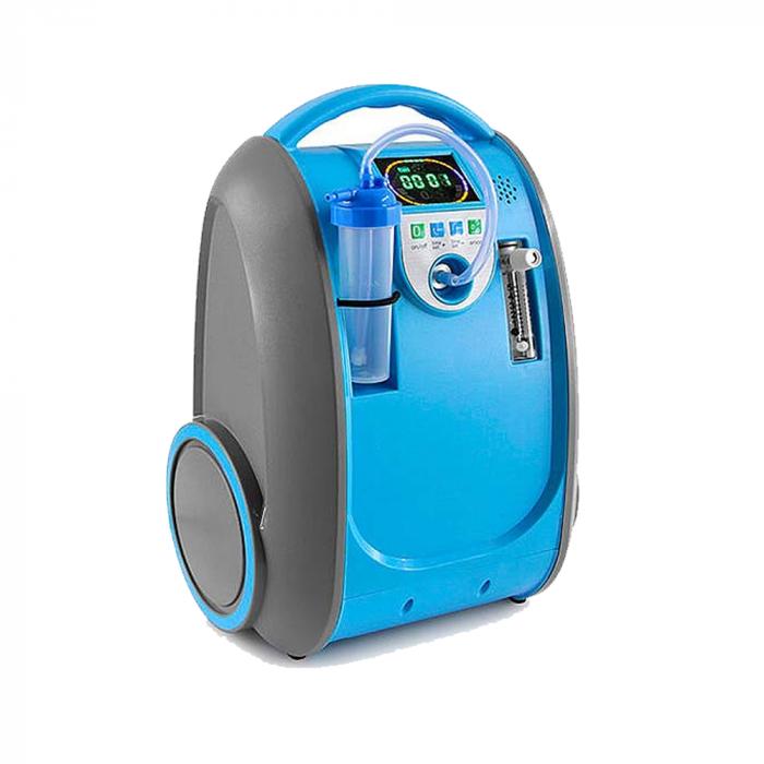 Aparat de oxigen portabil Lovego G1 (LG101) 0