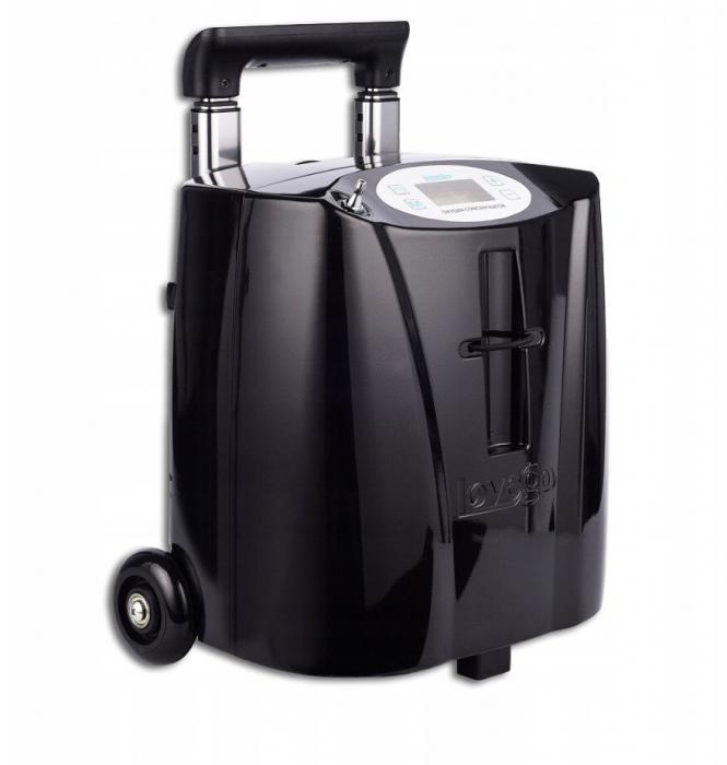 Concetrator oxigen portabil Lovego G3 (LG103) 0