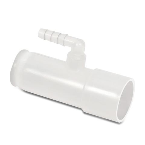 Conector CPAP pentru aport de oxigen 0
