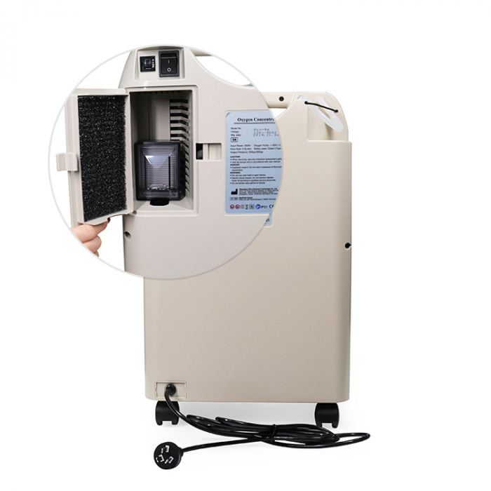 Filtru burete - concentrator oxigen Smart 5 [2]