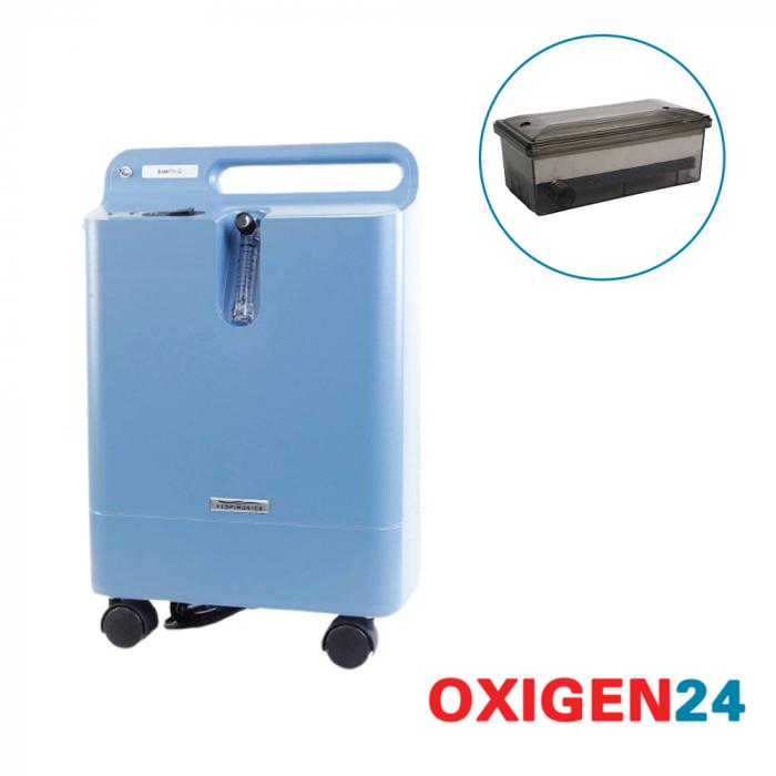 Filtru HEPA - concentrator oxigen EverFlo Philips 0