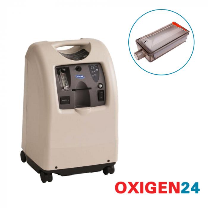 Filtru HEPA - concentrator oxigen Perfecto2 & Perfecto2 V 0