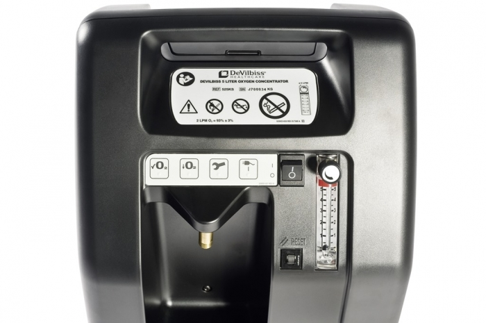Inchiriere Concentrator de Oxigen Compact 525KS 1
