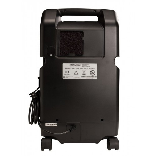 Inchiriere Concentrator Oxigen Compact 525KS [5]