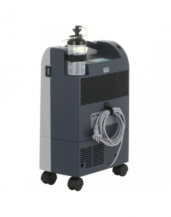 Inchiriere Concentrator Oxigen Nuvo Lite Mark 5 3