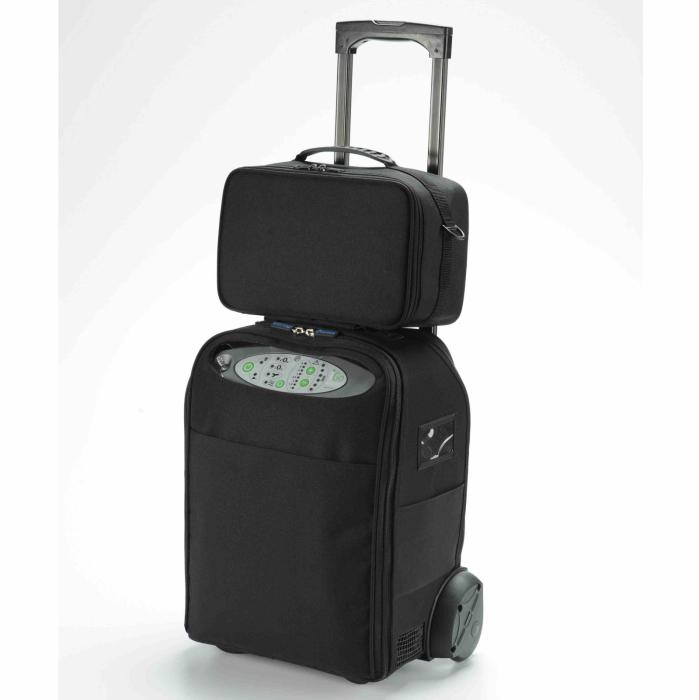 Inchiriere Concentrator Oxigen portabil cu troler iGo 3
