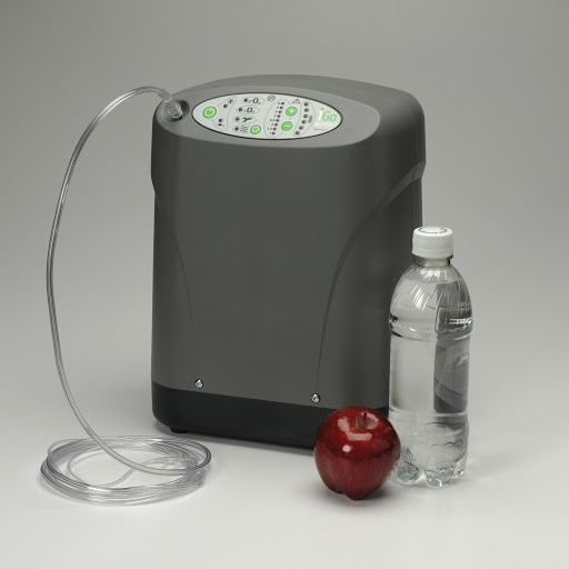 Inchiriere Concentrator Oxigen portabil cu troler iGo 1