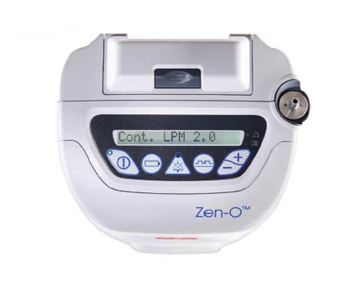 Inchiriere Concentrator Oxigen portabil cu troler Zen-O 6