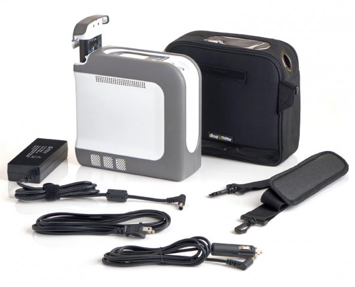 Inchiriere Concentrator Oxigen portabil iGo2 2
