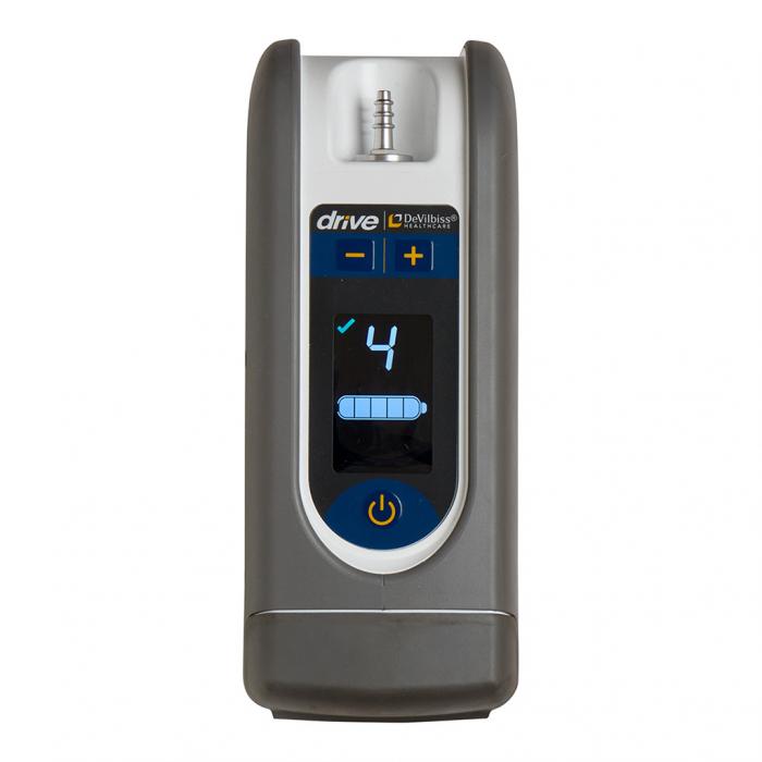 Inchiriere Concentrator Oxigen portabil iGo2 1