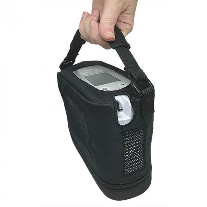 Inchiriere Concentrator Oxigen portabil Kingon P2 5