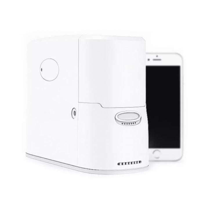Inchiriere Concentrator Oxigen portabil Kingon P2 4