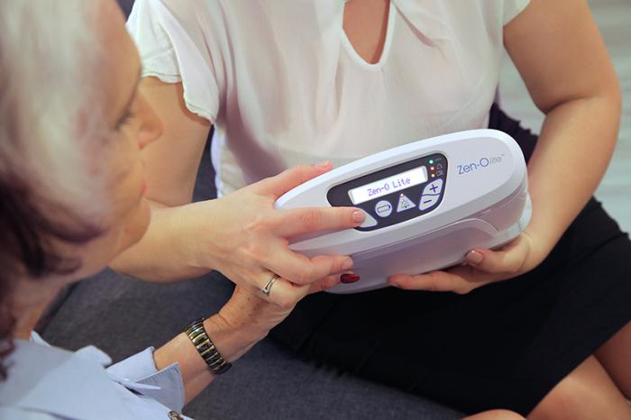 Inchiriere Concentrator Oxigen portabil Zen-O Lite 3