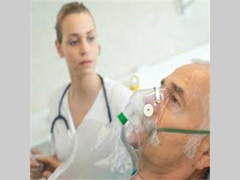 Masca oxigen, Adult, 2.1 m, Concentratie inalta, Rezervor, o supapa [3]