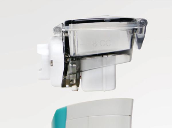 Mini Nebulizator portabil, ultrasonic, tehnologie mesh - Mobi Mesh 4