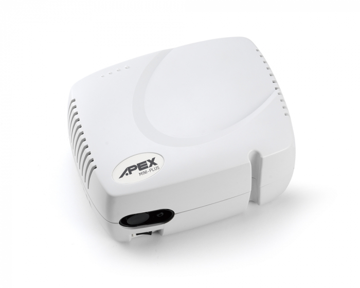 Nebulizator cu compresor - Mini Plus 0