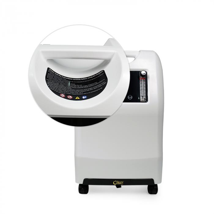 Concentrator de Oxigen Smart 8 3