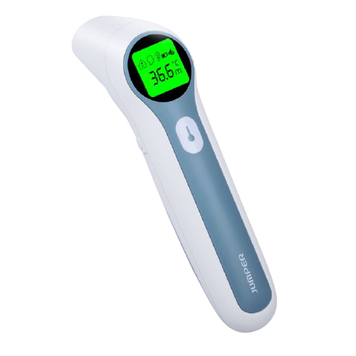 Termometru Non Contact, infrarosu, pt. adulti si copii - Dual Mode Jumper 2
