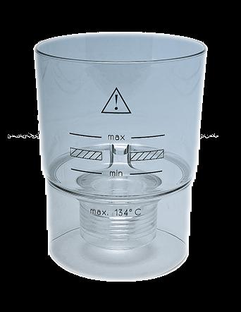 Vas de nebulizare, fara modul ultrasonic transducer si capac - UltraNeb [0]