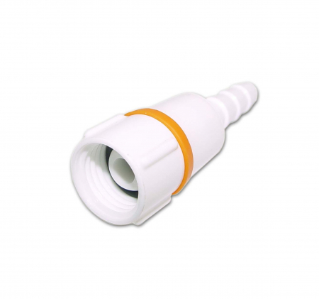 Adaptor FireSafe, valva unisens si antipropagare foc pt. concetrator de oxigen [1]