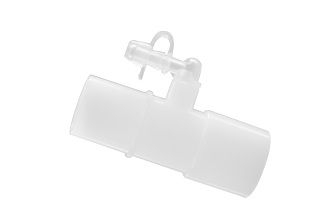 Adaptor furtun CPAP pt. aport de oxigen suplimentar - HUM for Life [2]