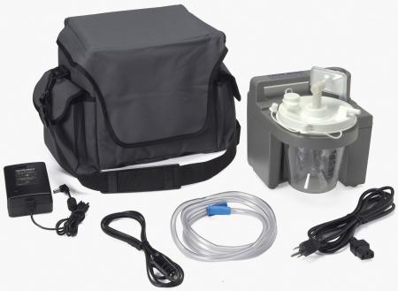 Aspirator Secretii VacuAide, 80-550 mmHg, 27 LPM, fara baterie2