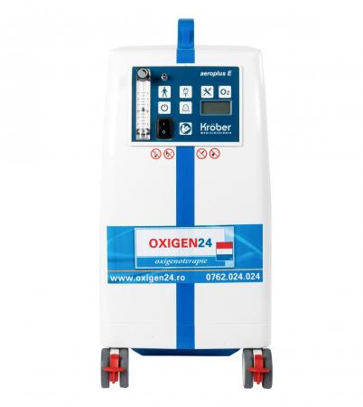 Concentrator de Oxigen Aeroplus E [2]