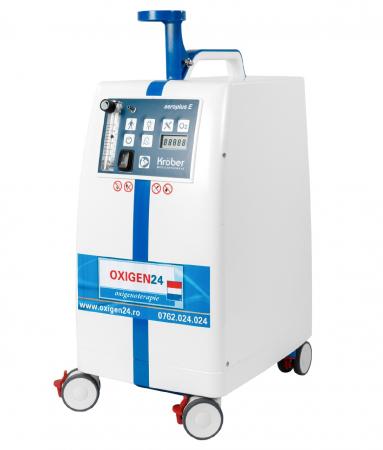 Concentrator de Oxigen Aeroplus E [4]