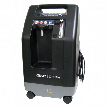 Concentrator de Oxigen Compact 1025KS0
