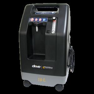 Inchiriere Concentrator de Oxigen Compact 1025KS0