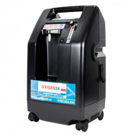 Concentrator de Oxigen Compact 525KS [1]