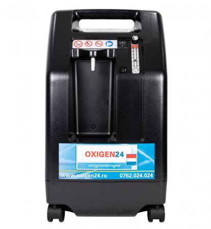 Concentrator de Oxigen Compact 525KS [0]
