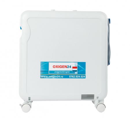 Concentrator de Oxigen Krober O2 [3]