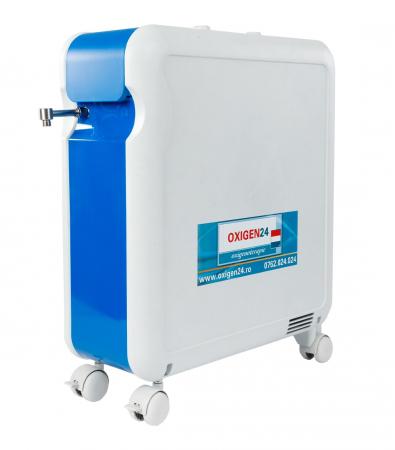 Concentrator de Oxigen Krober O2 [4]