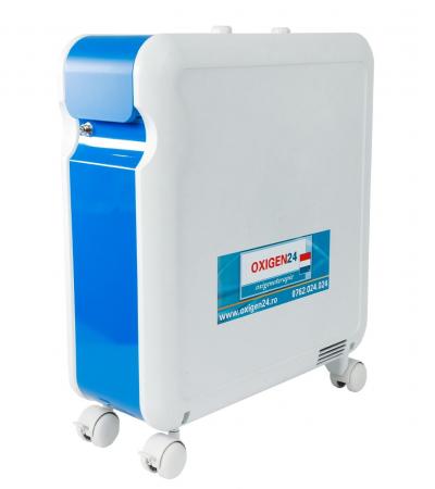 Concentrator de Oxigen Krober O2 [0]
