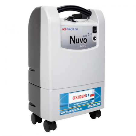 Concentrator de Oxigen Nuvo Lite Mark 5 [1]
