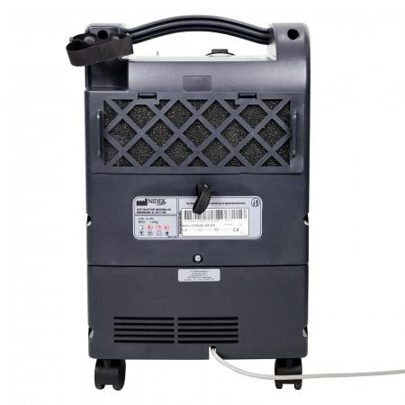 Concentrator de Oxigen Nuvo Lite Mark 5 [3]