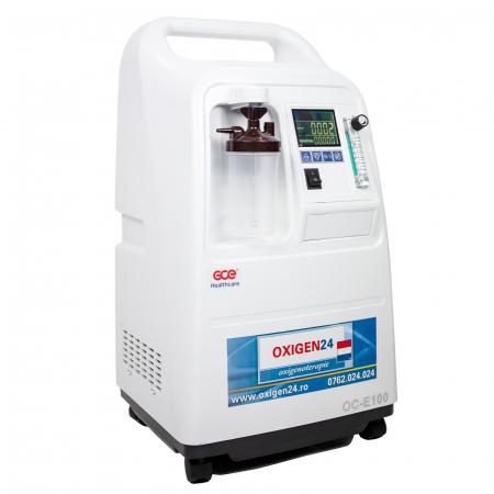 Concentrator de Oxigen OC-E100 10 LPM [2]